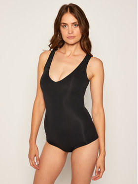 MAX&Co. MAX&Co. Body Crescita 79449820 Czarny Regular Fit