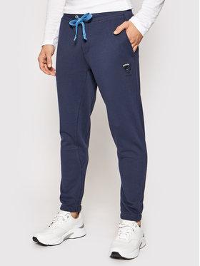Blauer Blauer Παντελόνι φόρμας 21SBLUF07122 005662 Σκούρο μπλε Regular Fit