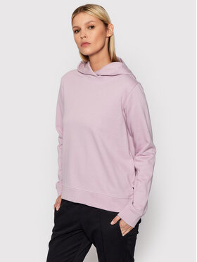 Outhorn Outhorn Džemperis BLD604D Violetinė Regular Fit