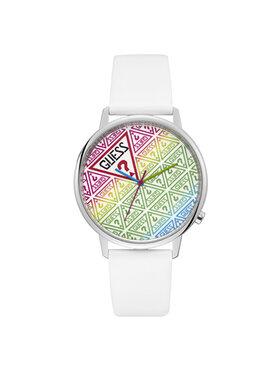 Guess Guess Uhr Highland V1020M1 Weiß