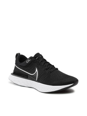 Nike Nike Buty React Infinity Run Fk 2 CT2357 002 Czarny