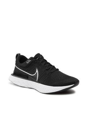 Nike Nike Обувки React Infinity Run Fk 2 CT2357 002 Черен