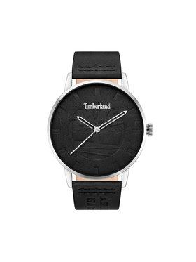 Timberland Timberland Часовник Raycroft TDWJA2000802 Черен