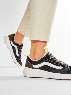 Vans Vans Sneakersy Ultrarange Exo Mt VN0A4UUPI281 Čierna