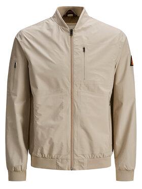Jack&Jones Jack&Jones Átmeneti kabát Carter 12184714 Bézs Regular Fit