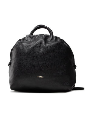 Furla Furla Дамска чанта Essential WB00287-HSF000-O6000-1-007-20-RO-B Черен