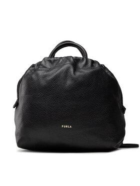 Furla Furla Handtasche Essential WB00287-HSF000-O6000-1-007-20-RO-B Schwarz