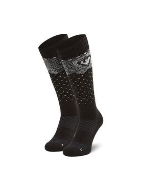 Rossignol Rossignol Hohe Unisex-Socken Sportchic RLIWX01U Schwarz