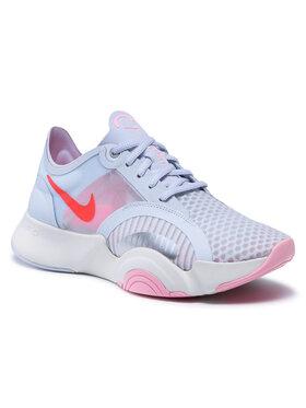 Nike Nike Chaussures Superrep Go CJ0860 006 Bleu