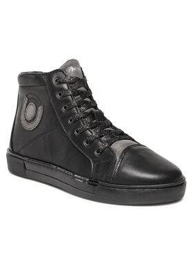 Primigi Primigi Зимни обувки 8430900 DD Черен