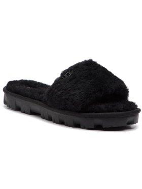 Ugg Ugg Pantofole W Cozette 1100892 Nero