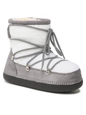 DeeZee DeeZee Παπούτσια WS19002-03 Γκρι