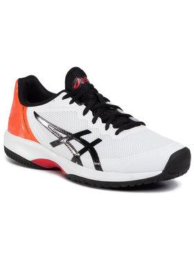 Asics Asics Pantofi Gel-Court Speed E800N Alb