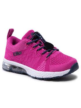 CMP CMP Buty Kids Knit Fitness Shoe 38Q9894 Różowy