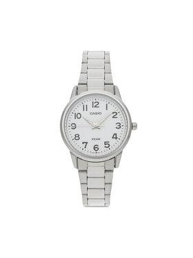 Casio Casio Годинник LTP-1303PD-7BVEF Срібний