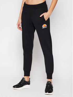 Ellesse Ellesse Jogginghose Queenstown SGC07458 Schwarz Regular Fit