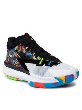 Nike Nike Cipő Jordan Zion 1 DA3130 001 Színes