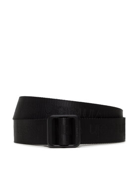 Calvin Klein Calvin Klein Férfi öv Slider Webbing 35mm Fekete