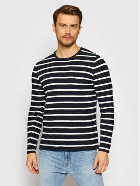 Only & Sons ONLY & SONS Sweater Moose 22016233 Sötétkék Regular Fit