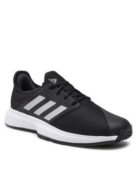 adidas adidas Chaussures GameCourt M GZ8515 Noir