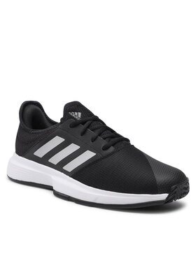 adidas adidas Cipő GameCourt M GZ8515 Fekete