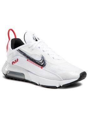 Nike Nike Boty Air Max 2090 DA4304 100 Bílá