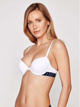 Emporio Armani Underwear Emporio Armani Underwear Podprsenka Push-up 164394 1P227 00010 Biela