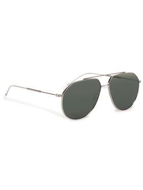 Tommy Hilfiger Tommy Hilfiger Slnečné okuliare 1585/S Strieborná