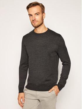 Polo Ralph Lauren Polo Ralph Lauren Sweater Lsl 710810832002 Szürke Regular Fit