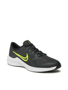 Nike Nike Cipő Downshifter 11 (GS) CZ3949 011 Szürke
