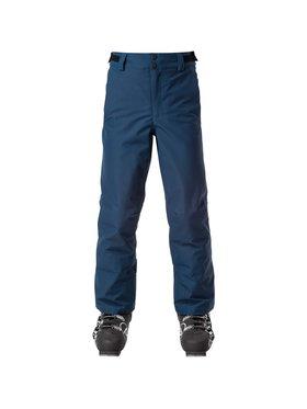 Rossignol Rossignol Spodnie narciarskie RLIYP03 Granatowy Regular Fit
