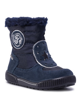 Primigi Primigi Sniego batai 6362011 Tamsiai mėlyna