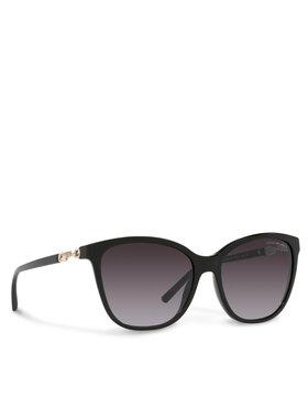 Emporio Armani Emporio Armani Сонцезахисні окуляри 0EA4173 50018G Чорний