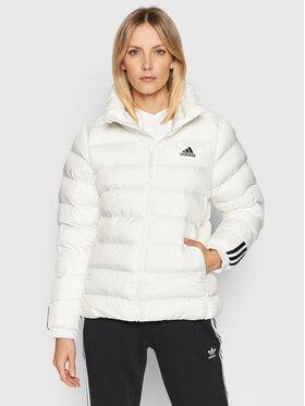 adidas adidas Pernata jakna Itavic GT1713 Bijela Regular Fit