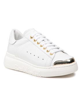 Baldinini Baldinini Sneakersy 167650P13Z2GLOSLTOH Biały
