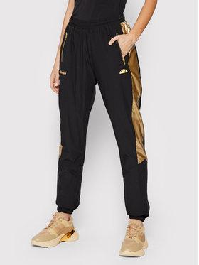 Ellesse Ellesse Spodnie dresowe Panettone SGH10632 Czarny Regular Fit