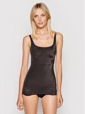 Cupid Cupid Shapewear Oberteil No Side-Show Shape Camisole 4191 Schwarz