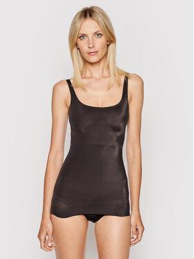 Cupid Cupid Tvarující horní díl spodní prádlo No Side-Show Shape Camisole 4191 Černá