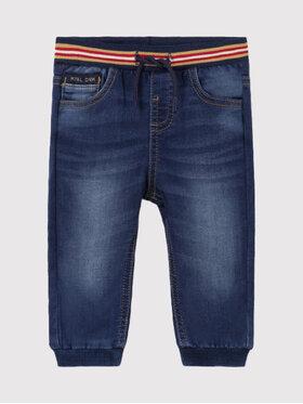 Mayoral Mayoral Jeans 2534 Dunkelblau Regular Fit
