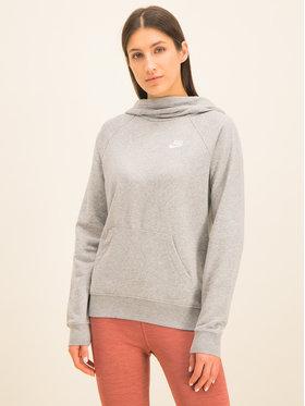 Nike Nike Sweatshirt Essential BV4116 Gris Regular Fit