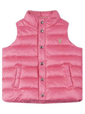Polo Ralph Lauren Polo Ralph Lauren Mellény Spring I 311784339 Rózsaszín Regular Fit