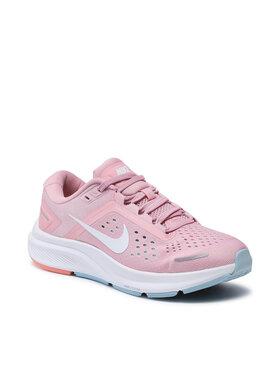Nike Nike Buty Air Zoom Structure 23 CZ6721 601 Różowy