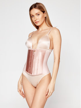 SPANX SPANX Korsett Under Sculpture™ 10212R Rosa