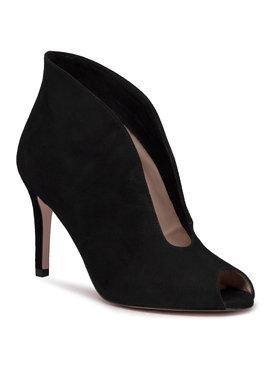 Liu Jo Liu Jo Členková obuv Jakie 1 SXX539 P0021 Čierna