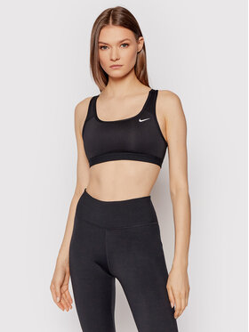 Nike Nike Podprsenka DA1030 Čierna
