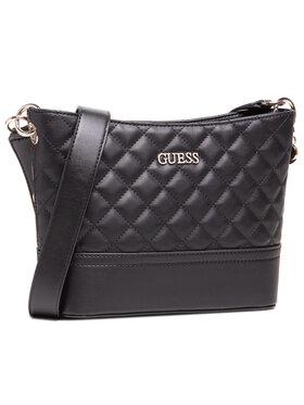 Guess Guess Handtasche Illy (VG) HWVG79 70010 Schwarz
