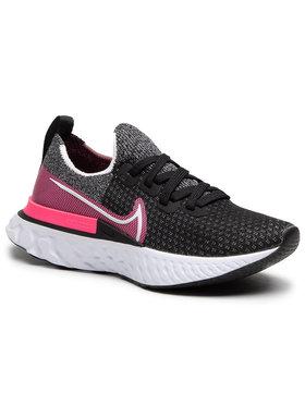 Nike Nike Chaussures React Infinity Run Fk CD4372 009 Noir