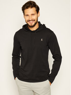 Polo Ralph Lauren Polo Ralph Lauren Sweatshirt 7,11E+11 Schwarz Regular Fit