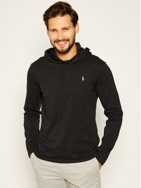 Polo Ralph Lauren Polo Ralph Lauren Sweatshirt 710652669014 Noir Regular Fit