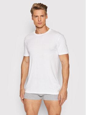 Henderson Henderson Marškinėliai Grade 34324 Balta Regular Fit